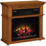Top 2 Infrared Fireplace Heaters For A Chilly Winter