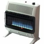 Indoor Propane Heaters: The Top 2 Indoor Propane Heaters