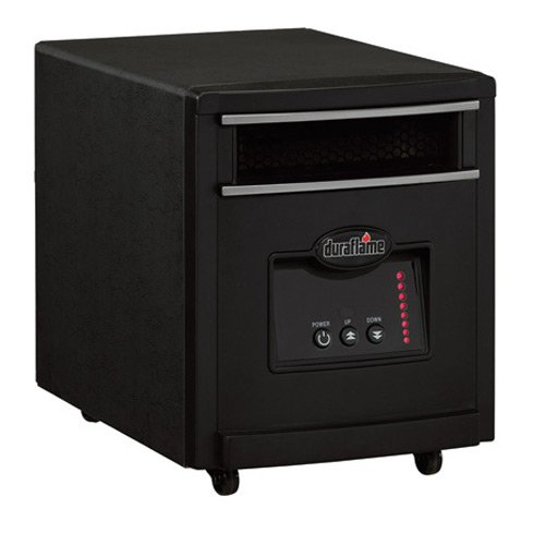 Duraflame Infrared Heater Reviews 2 Of The Top Rated