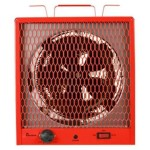 Best Infrared Garage Heater: Dr Heater Industrial Strength Heater
