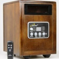 infrared heater consumer reports