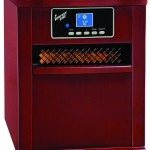 Comfort Zone Infrared Heater: Are These Quality Infrared Heaters?