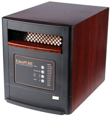 Edenpure heater reviews 2 top quality space heaters 2015 - Best small space heaters reviews concept ...