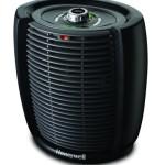 Honeywell Space Heater: HZ-7200 Cool Touch Oscillating Heater