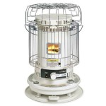 Top Kerosene Heaters From Dyna-Glo & DuraHeat For Winter