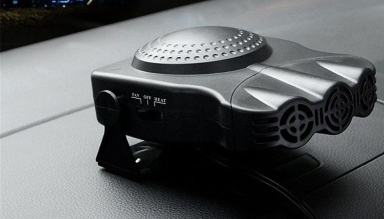 Check Out The 5 Best 12 Volt Portable Car Heaters This Year