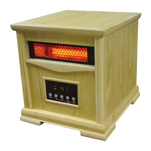 space heater reviews dynamic element infrared space heater review 12394