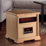 Dynamic Element Infrared Space Heater Review