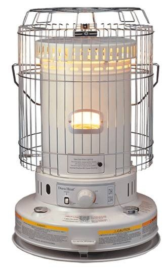 Top Kerosene Heaters From Dyna-Glo & DuraHeat For Winter ...