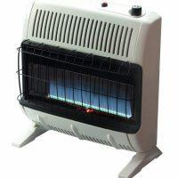 best indoor propane heater on the market