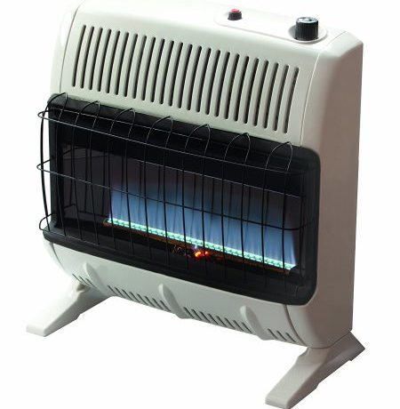 7 Best Indoor Propane Heaters On The Market For Homes 2019