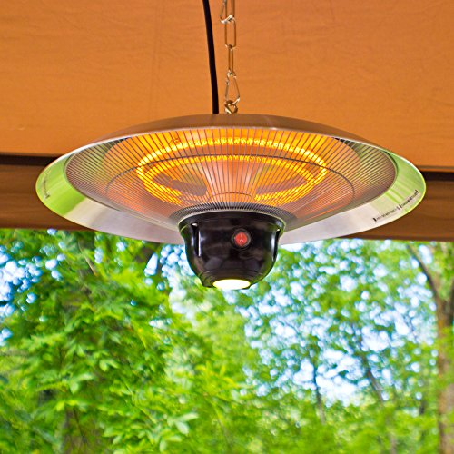 Infrared Patio Heaters 3 Affordable Infrared Patio Heaters