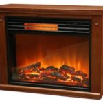 Top 7 Infrared Fireplace Heaters For A Chilly Winter
