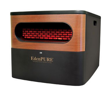 EdenPure Heater Reviews: 2 Top Quality Space Heaters 2015