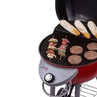 infrared chargrill cooker