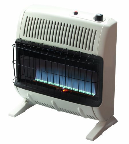 5 best indoor propane heaters on the market for homes 2018 for Best propane heating systems