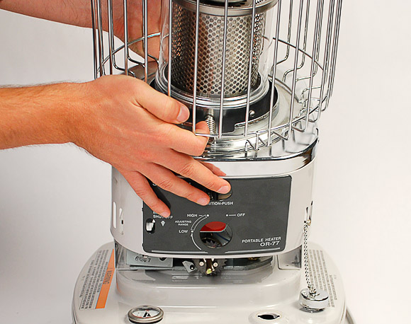 3 Best Kerosene Heaters For Indoor Use Keep Warm With Dyna